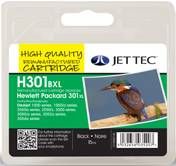 HP 301XL High Yield Black Cartridge