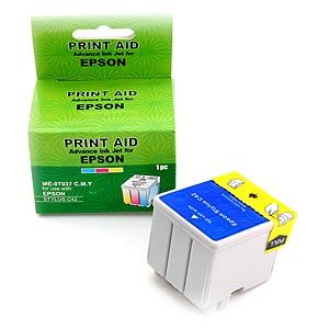Epson Stylus Colour 880 Compatible Inkjet Cartridge, Specifically tailored inks designed for brilliant photos and fantastic presentations