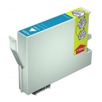 Cartridges or Refills for Epson Stylus C64 | C66 | C84 | C86 | CX3600 | CX3650 | CX6400 | CX6600 Cyan cartridges in stock