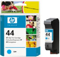 51644ce Cyan Inkjet Cartridge