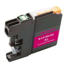 LC223 - LC225 Magenta High Yield compatible Ink cartridge