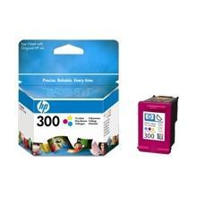 HP 300 colour cartridge